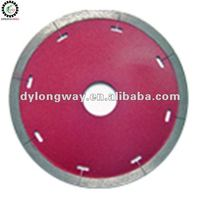 """105mm 4"""" diamond saw blade hot press continuous rim blade with laser cut power tool accessories construction tools rotary cutter"""