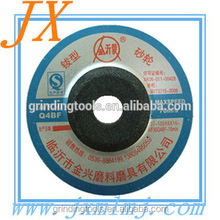 "4"" 100*6*16mm T27 Powerful Kinggong depressed center diamond concrete grinding cup wheels for marble ,stone and granite"