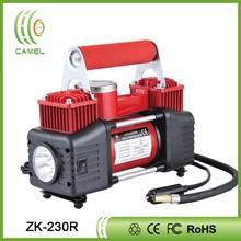 New product DC 12V mini car man truck air compressor air pump
