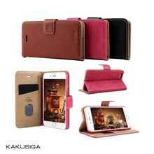 KAKU Wholesale Alibaba New Arrival Leather Cell Phone Case For Samsung Galaxy S6