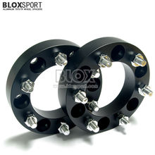 Forged Aluminum Alloy 6x135 CB87.1mm Wheel Spacers for Ford F150 2014