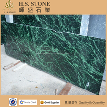 Swimming Pool Decorative Stone Fashion Green Slab Tiles Tinos Green Marble