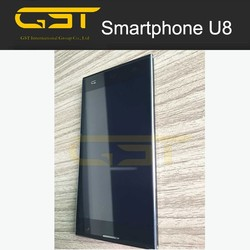5inch V8 smartphone 1GB RAM;4GB ROM Android 4.4 mobile phone