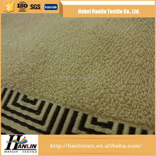 wholesale China import 35*75 custom logo printed beach changing cotton towel