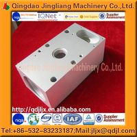 Custom CNC Aluminum Mechanical Parts