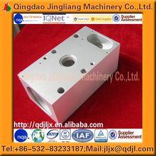 Custom CNC Aluminum Mechanical Parts