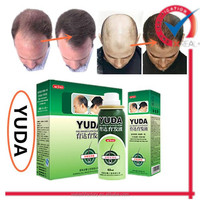 Good reputation for years YUDA high frequency treatment for hair loss/fast hair growth treatment/hair growth tonic