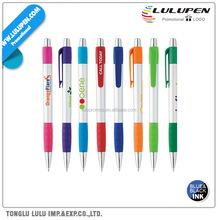 Silver Element Promotional Pen (Lu-Q42805)