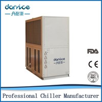 Large Energy Saving Industrial Water Cooled Chiller for Welding Equipment
