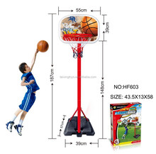 New wholesale Kids Sport toys Basketball set,sport set,toy basketball