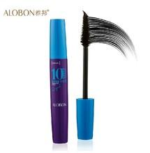 Alobon 6823 makeup fast dazzle super thick mascara