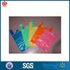 Plastic Hdpe T-shirt Bags/vest Bags