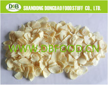 Natural Dried Ground Garlic Flake