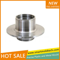 Qualified die casting mold maker metal mold for beauty machine with high tolerance