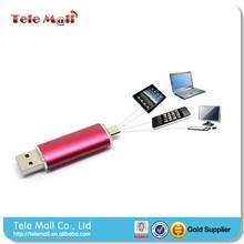 Smart phone USB Flash drive 64GB 32GB 16GB 8GB Dual OTG USB Flash Drive