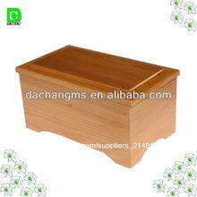 productos de calidad superior de madera caja de manualidades venta caliente caja de manualidades
