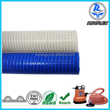 agricultural PVC hose for water pumps