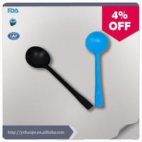 Lowest Price Reusable Disposable Plastic Cutlery, colorful spoon,disposable plastic spoon