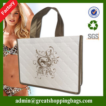 We provide design service for shopping bags non woven shopping bag,recyclable non woven bag,eco non woven bag