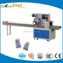Best price horizontal ice lolly packing machine, camphor tablets packing machine