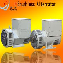 6.5KW-500kw THREE-Phase ac brushless synchronous alternator 50KW