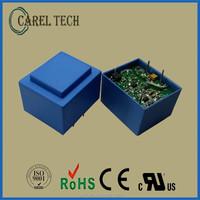 CE, ROHS approved 3.3V 5V 9V pcb mount power supply, 12V 15V 24V pcb mount power supply