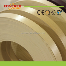 0.4mm Thickness Brazil Wengue Color PVC Edge Banding