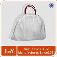 Wholesale polyester high end custom dust bag covers for handbag