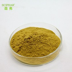 High quality Natural Bilberry Extract 25.0% Anthocyanidin
