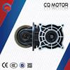 60v 3000watts big power three wheel EV rear drive electric car/rickshaw motor