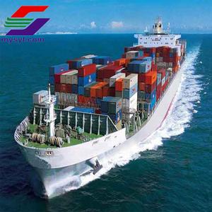 الصين بابا صريحة الشحن إلى أبوظبي البحري/الإمارات العربية المتحدة