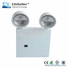Energy saving led lamp 8w exit sign emergency lighting 8w exit sign emergency lighting