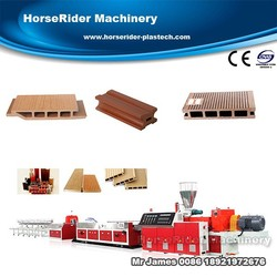 High popualr ECO PE PVC WPC indoor ceiling panel extrusion machinery