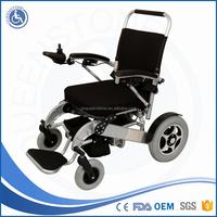 Manual Electric Power Wheelchair Motor Manual Electric