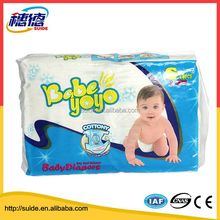 Professional production superior quality diapers africa