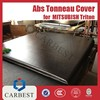 High Quality Hard ABS Tonneau Cover for MITSUBISH Triton Double Cab 1.505M Bed 2009-2014