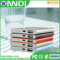 New! gift power bank 8800 mah, unique style power bank, portable USB battey charger for mobile