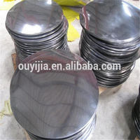 Special promotional jis standard stainless steel 430 circle