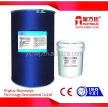 For insulating glass two-component silicone sealant
