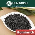Huminrich fertilizante orgánico ácidos húmicos crecimiento tecnología