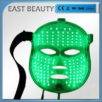 led light not damage led red green blue light led mask