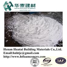 High Performance Natural Foam Concrete Foaming Agent HTW-1
