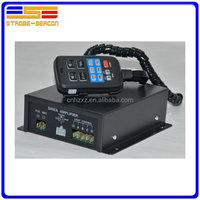 Long Use Car Alarm System/outdoor waterproof 12v car siren