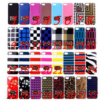 New Michael Kors MK shpockproof case for iPhone 5 iphone 5S hard pc mk Case for iphone 5 iphone 5g iphone 5s i phone 5s