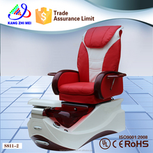 simple foot massage sofa spa pedicure relax chair