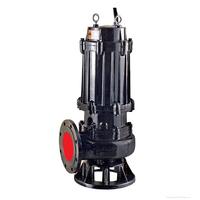 110 kw submersible water pump