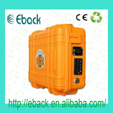 2015 Newest Enail With High Quality Portable Enail Pelican Case