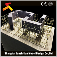 3D home plans ,modern house design with low cost
