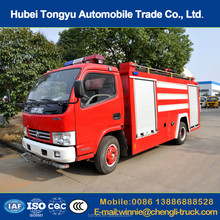Jiangte JDF5252GXFPM110 fire fighting truck