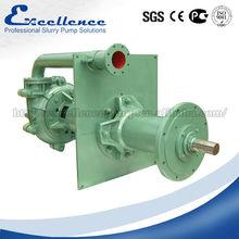 Iron ore concentrate vertical slurry pump
